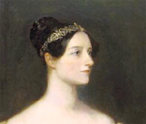 the life and works of ada lovelace Ada lovelace was an english mathematician, known as the world's first  this  biography provides detailed information about her childhood,.